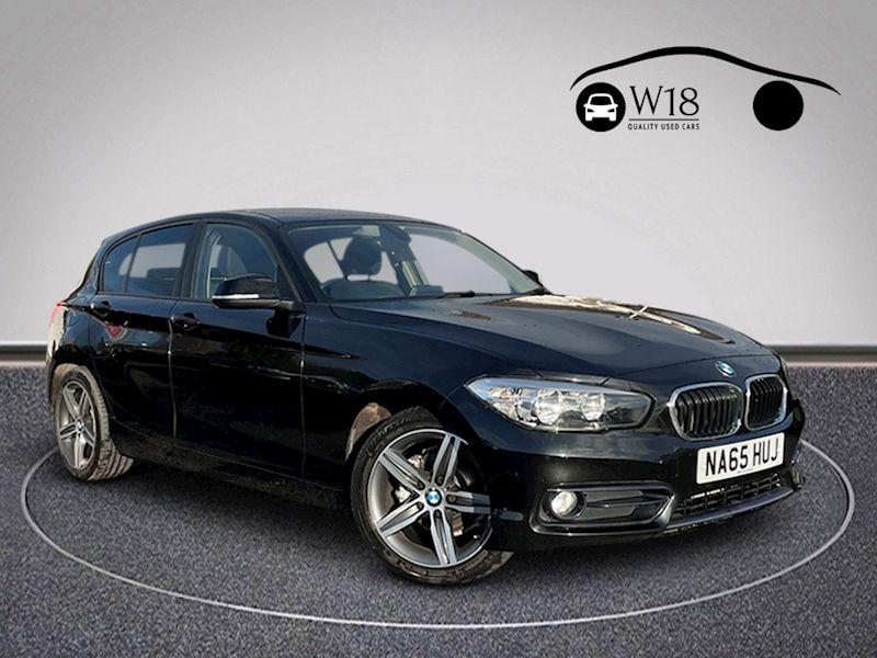 BMW116D_SPORT